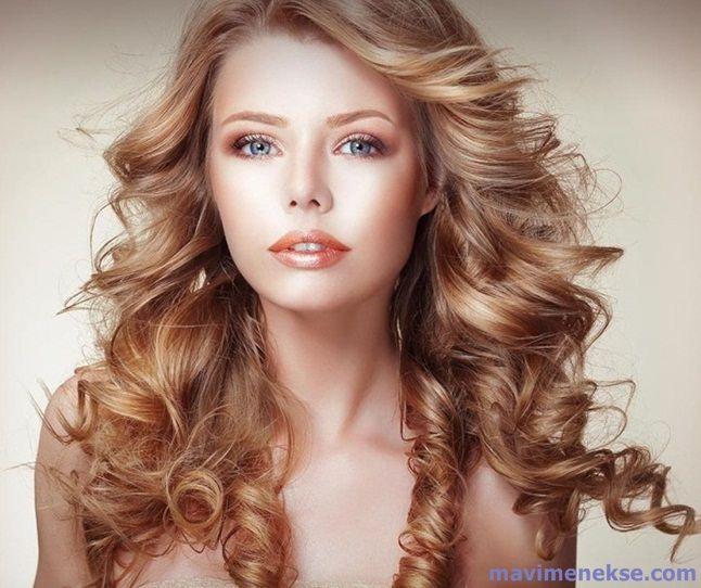 Fönlü Saç Modelleri Çeşitleri