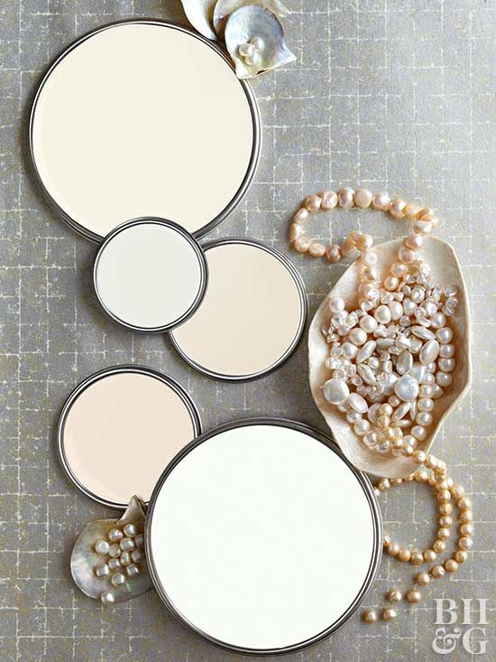 1558 best images about color inspiration on pinterest for Neutral cream paint color
