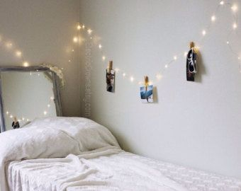 Hanging Photos On Wire best 20+ starry string lights ideas on pinterest | starry lights