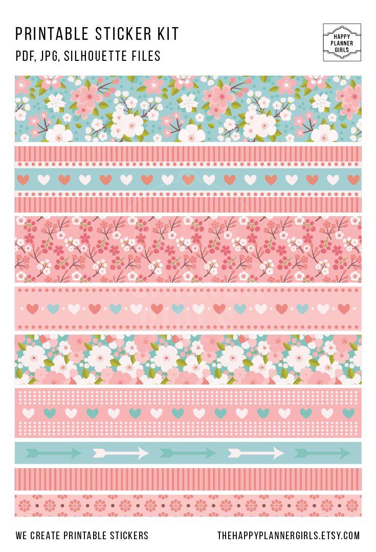 Great planner washi stickers #washi #stickers #planner