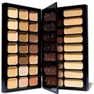 Bobbi Brown - most amazing foundation and concealer palette, all makeup artists should have this in their kit.