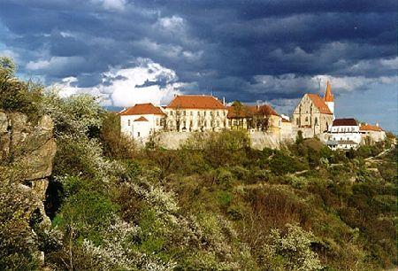 Nature of South Moravia, Czech Republic Znojmo - Znaim