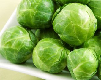 Brussels Sprouts - Long Island Improved OG (6-pack)