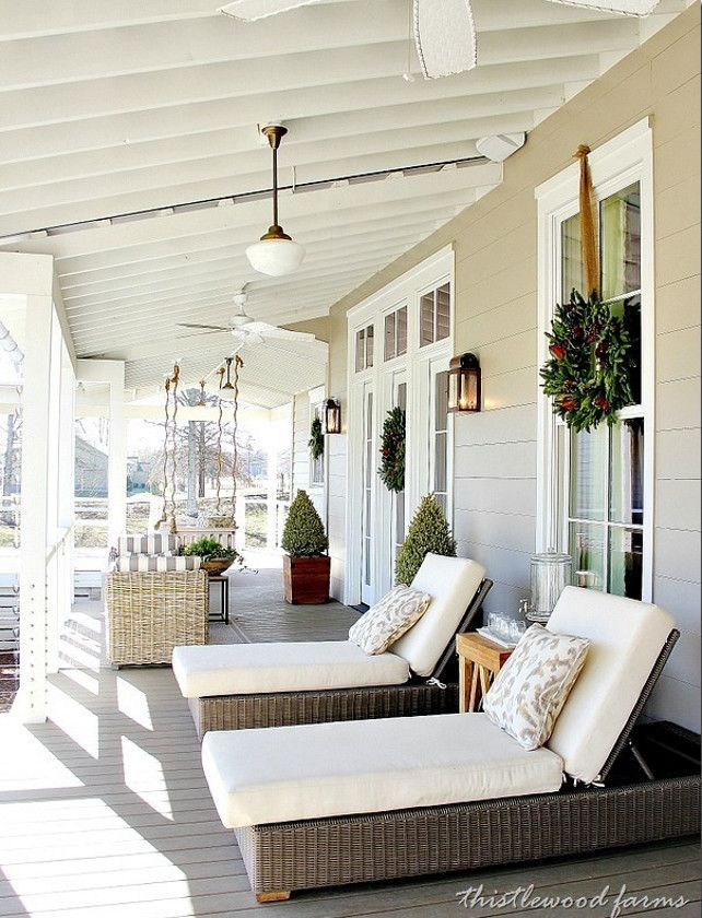 Best Backyard Living Outdoor Rooms Screened Porches