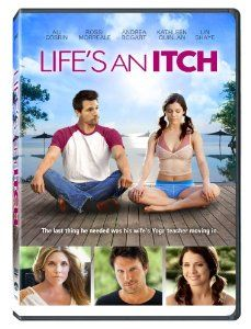 Amazon.com: Life's an Itch: Andrea Bogart, Ali Cobrin: Movies & TV