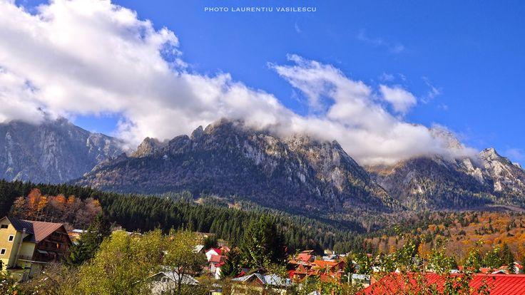 Bucegi Mountains 2 Romania
