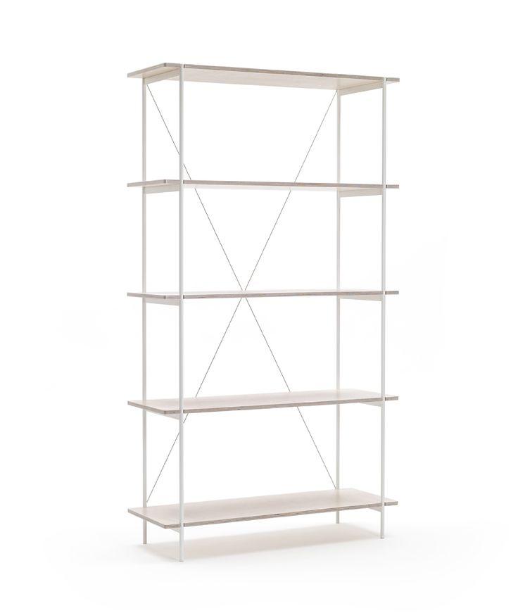 Shelf One   802 X 1440 Mm