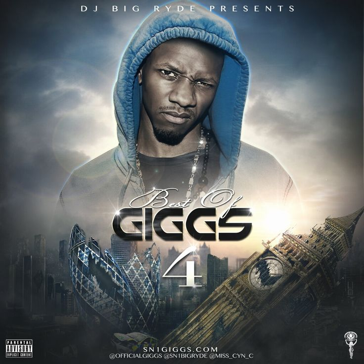 UK broadcaster, GRM Daily, recently took to their official Bandcamp page to exclusively release a brand new compilation mixtape from UK rap sensation Giggs.    The mixtape, The Best of Giggs 4, is available for free download and features a whopping 53 tracks!