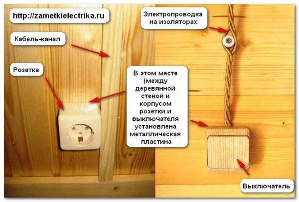 электропроводка в доме - Поиск в Google
