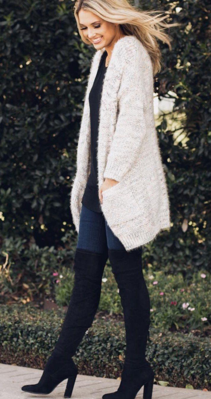 25  cute Wool cardigan ideas on Pinterest | Chunky cardigan ...