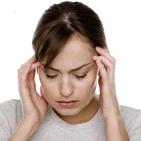Headache During Menstruation: Best Remedies For Headache
