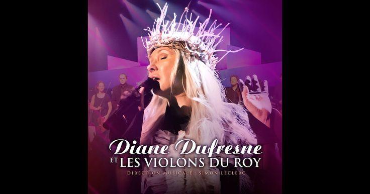 Diane Dufresne et les violons du Roy by Diane Dufresne & Les Violons du Roy on Apple Music
