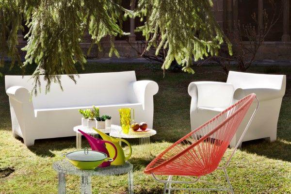 Design kunststof tuinmeubelen outlet tuinmeubelen kopen luxe