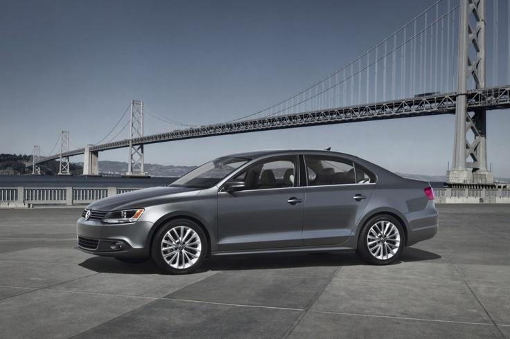 Volkswagen Vento 2011
