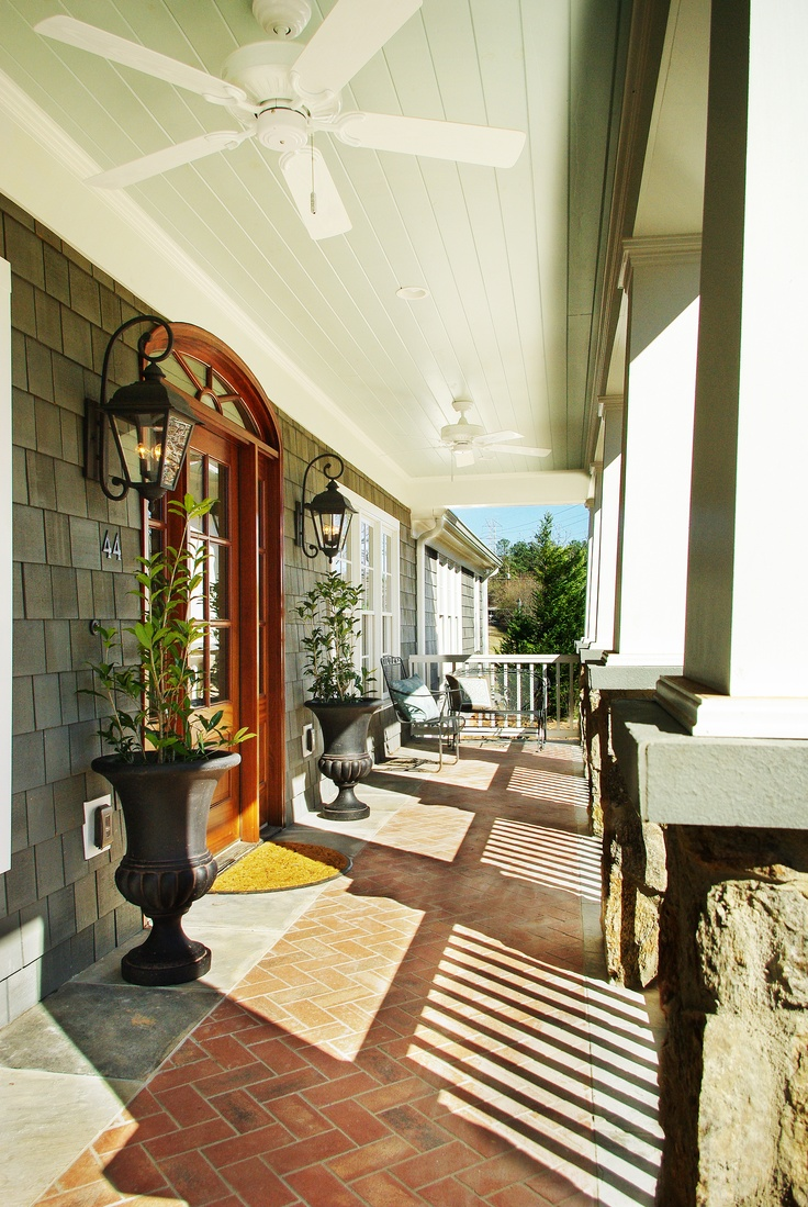 Erweiterung der küchenideen  besten front porch leisure lounging bilder auf pinterest  außen