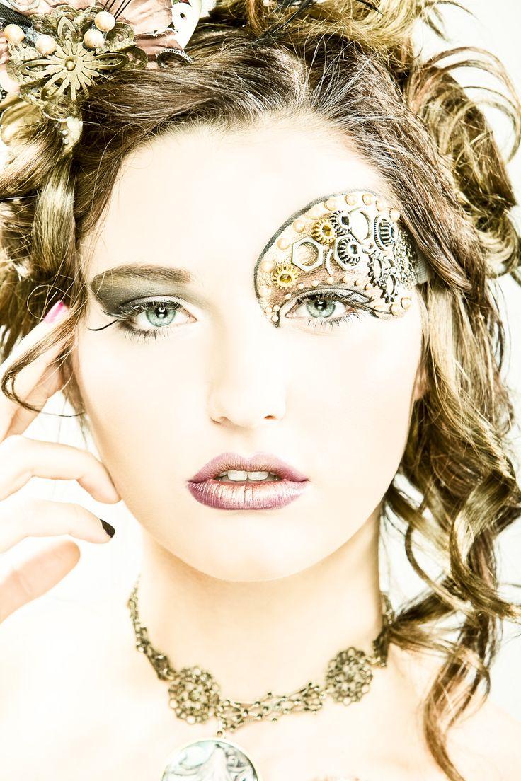 special effects makeup Special effects makeup
