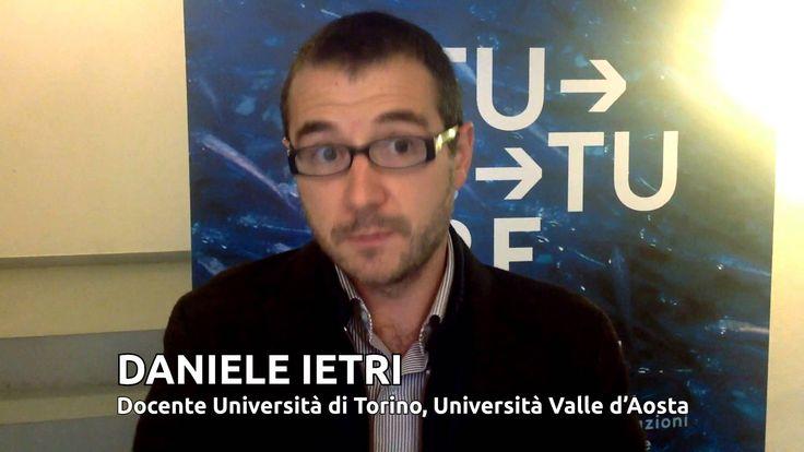 #FF2014 - Daniele Ietri