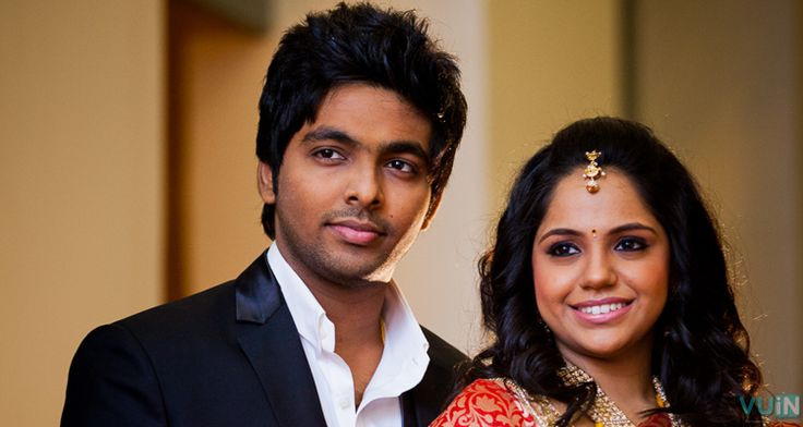 No time for celebrating our post marriage Diwali! GV Prakash and Saindhavi's duet Interview!  Love Marriage, becoming a producer as well as an actor, this year is an important year for GV Prakash.