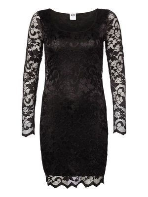 YOUNG L/S SHORT DRESS VERO MODA Holiday Countdown contest. Pin to win the style!