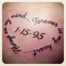 marriage tattoos - Google Search