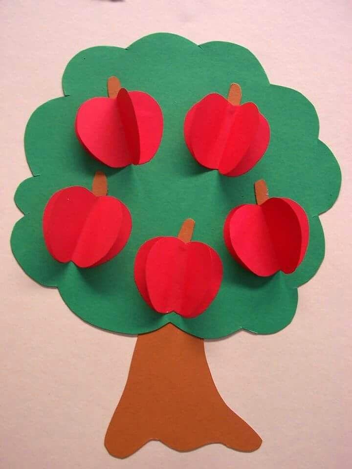 Almák fán