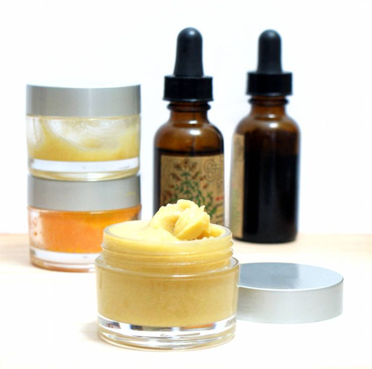 This neem oil and bee pollen skin cream recipe is made from natural ingredients and harnesses the healing power of neem oil and the soothing anti-inflammatory properties of bee pollen.