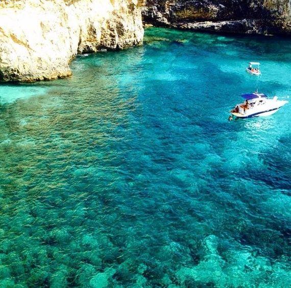 Șapte zile de uimire în Malta, #paradise #malta #bay #summertrip