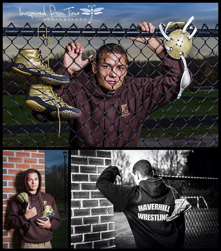 """Portraits with Passion"" ~ Sports Portraits High School Wrestling ~ Captain  Senior ~ Class of 2015  2014 ©Stacey Guptill Inspired from Time Photography  www.inspiredfromtime.com"