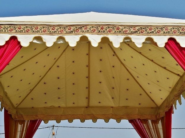 Indian Raj Tents, Call to Buy : +919871142533