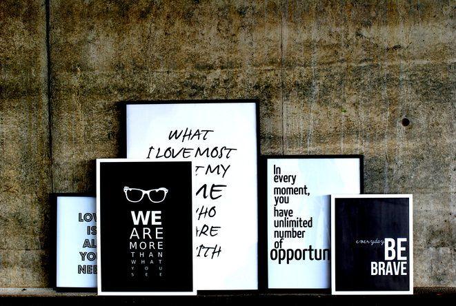 Babafu Typography to zabawa słowem, formą, wzorem.Babafu to praktycznie wszytko, co chcesz powiedzieć w ramach wyrażania siebie innym.Zapraszamy na stronę www.babafu-sklep@blogspot.comGRAFIKIKażda grafika drukowana jest są na wysokiej jakości papierze 200g/m², podkreślającym jej unikatowy charakter.Jeśli jesteś zainteresowana/zainteresowany  zakupieniem grafiki — napisz do nas na adres:babafu.typo@gmail.com