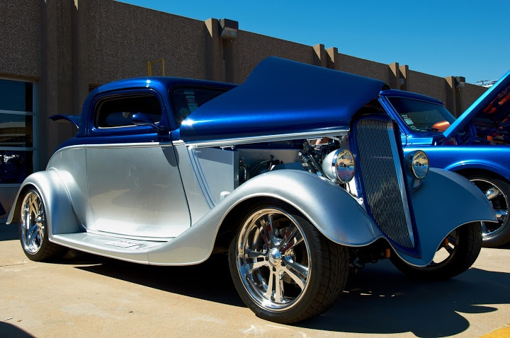 1000 images about tess oliver custom culture series on for Texas motor speedway car show