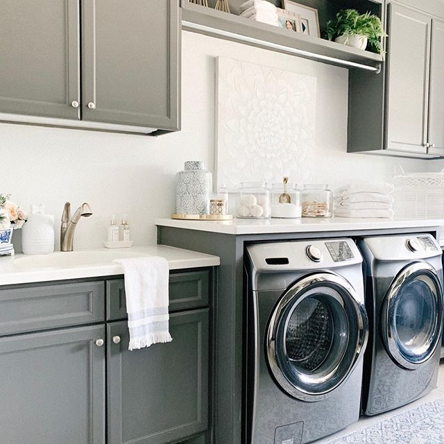 Pin By Ruthie Ridley Blog On Home Inspo Laundry Room Design