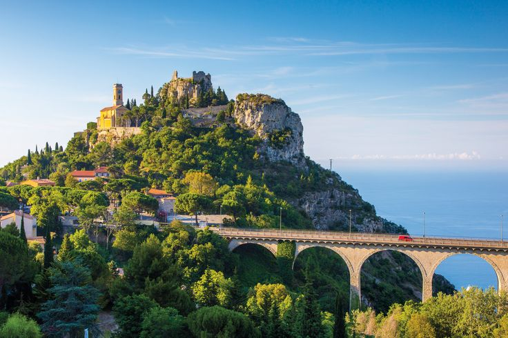 Feel the love in these classic and far-flung places from National Geographic's book, The World's Most Romantic Destinations.