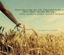 Inspiring image beautiful, field, inspiration, love, pretty, quote, straws, text #361975 - Resolution 600x400px - Find the image to your taste
