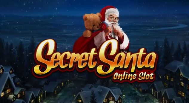 Microgaming's Secret Santa is the kind of game that you would look at nostalgically all year long, but will probably only give a real chance once the win