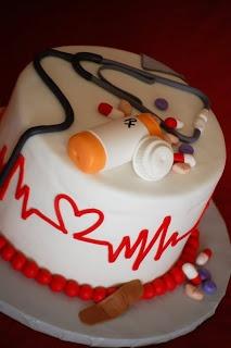 Nursing Cakes Images