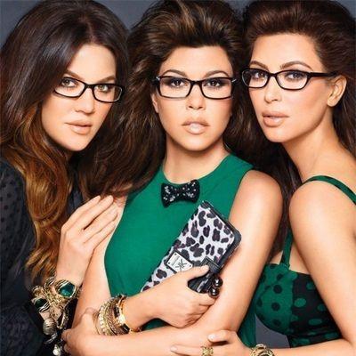 Kim Kardashian, Khourtney Kardashian, Khloe Kardashian