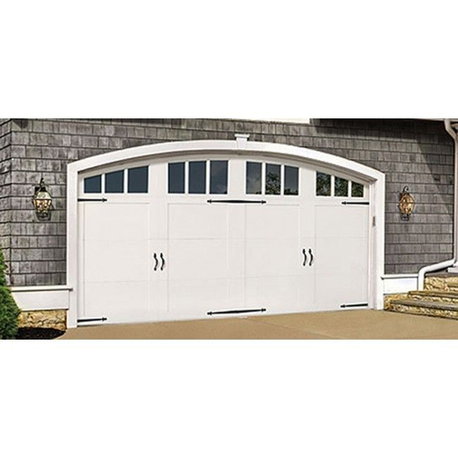 garage door hardware | Carriage House Garage Door Decorative Studs ...