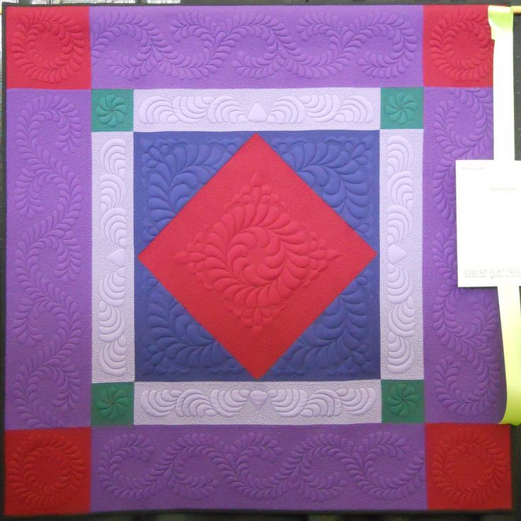 My Amish Quilt by Valerie Salter.  Photo by Diary of a Quilt Maven: Highlights from the 2012 Dallas Quilt Show - Pieced Quilts