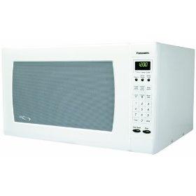 Panasonic NN-H765WF, 1.6cuft 1250 Watt Sensor Microwave Oven, White. List Price:$179.99 Sale Price:$146.92 Savings:$33.07. You Save 18% Panasonic 1250 Watt Microwave > http://computer-s.com/microwave-ovens/panasonic-1250-watt-microwave-inverter-technology-microwave-oven/