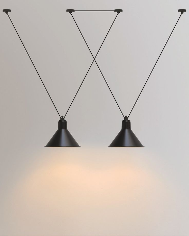 Acrobats lamps and furniture devoid of ego. DCW Éditions new collection @dcweditions