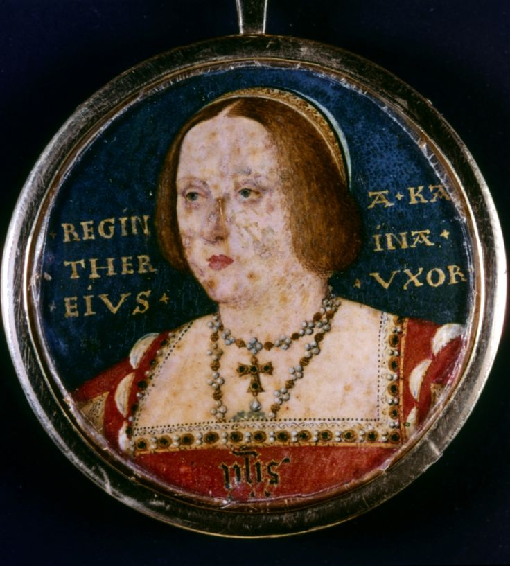 The lost heirs of Henry VIII: Alison Weir on Katherine of Aragon's failed pregnancies   History Extra
