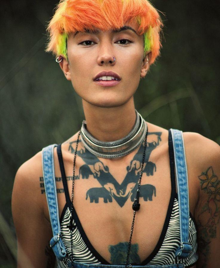 Tattoo Ideas Magazine: 25+ Best Ideas About Inked Girls Magazine On Pinterest