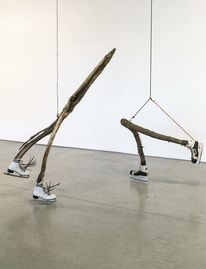 Gretchen Bender at Wilkinson (Contemporary Art Daily)