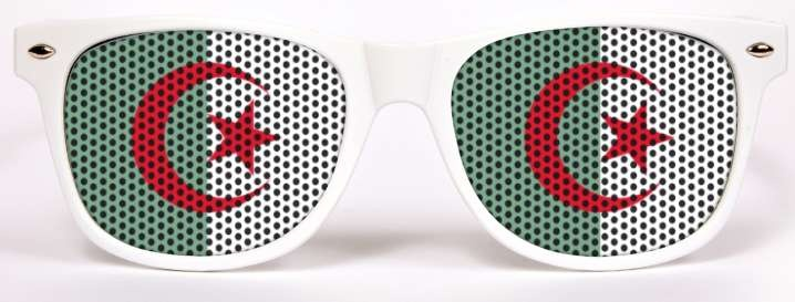 Algeria Sunglasses