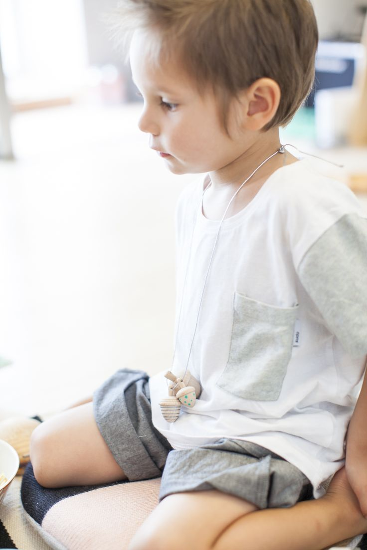 Kinderketting Dongri met tollen