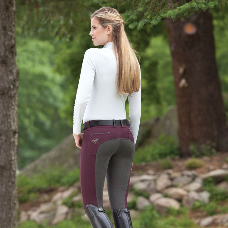 Seriously Starting To Love This Color I Want Breeches