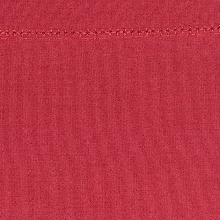 Elite Home Products Hemstitch 400 Thread Count Cotton Sheet Set Burgundy - 400SSTW632HMST