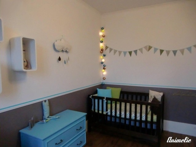 Plus de 1000 id es propos de chambre bebe sur pinterest d co vintage valets de chambre de - Ideeen deco kamer baby boy ...