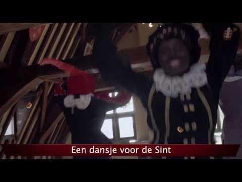 SintinGouda:  een dansje voor de sint (met leuke dansbewegingen)